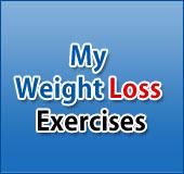 वजन घटाने वाले व्यायाम