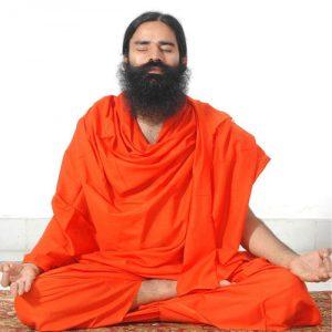 बाबा रामदेव योगा