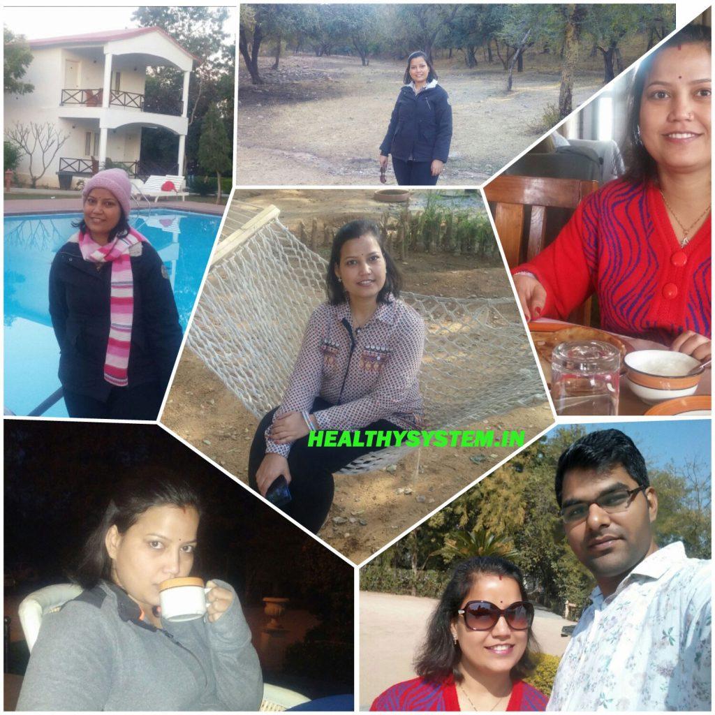 Januray Trip
