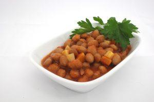 Kidney beans salad