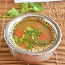 kollu soup
