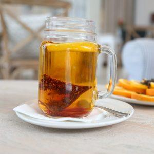 tumeric tea