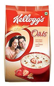 Kellogg Oats