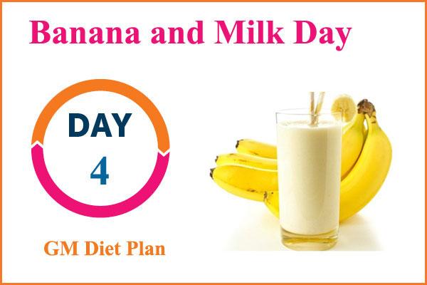 GM Diet Day-4