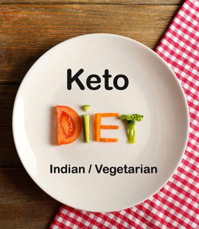 4 Week Vegetarian Keto Diet Plan For Indians To Lose Weight Indian