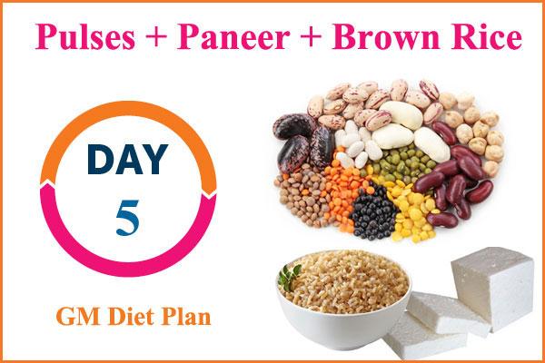 GM Diet day-5