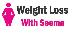 My Weight Loss Journey - Seema Joshi   Indian Weight Loss