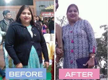 Priyanka Testimonial